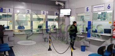 Lotérica Região da Penha Blindada LOT.289/10.21